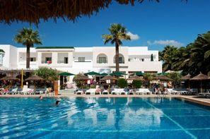 Tunisie-Monastir, Hôtel Marmara Hammamet Beach 3*