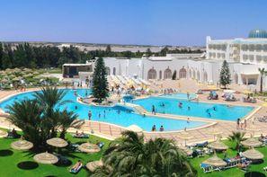 Tunisie - Monastir, Hôtel Ramada Liberty