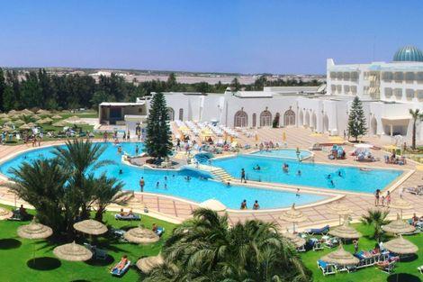 Dernière minute Séjour Tunisie