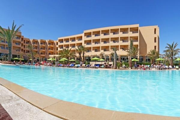 Sentido Rosa Beach - Sentido Rosa Beach Hôtel Sentido Rosa Beach4* Monastir Tunisie