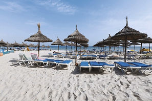 Tunisie-Monastir, Hôtel Sunconnect One Resort Monastir 4*