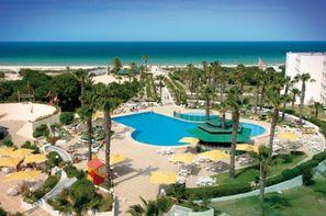 Tunisie - Monastir, Club Suneoclub Tropicana