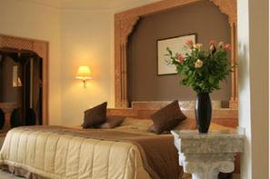 Tunisie-Tunis, Hôtel Hasdrubal HammametThalassa Spa 5*