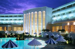 Tunisie-Tunis, Hôtel Laico Hammamet 5*
