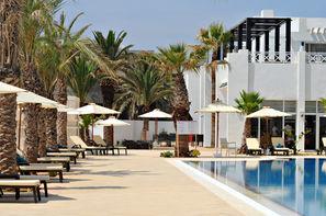 Tunisie - Tunis, Hôtel Radisson Blu Resort & Thalasso