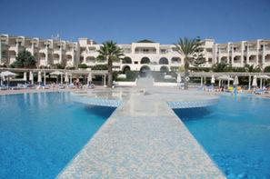 Tunisie - Tunis, Hôtel Royal Hammamet