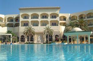 Tunisie - Tunis, Hôtel Bravo Hammamet