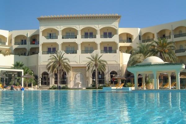 piscine - Bravo Hammamet Hotel Bravo Hammamet4* Tunis Tunisie