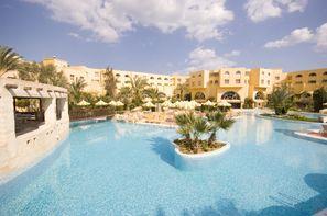 Tunisie - Tunis, Hôtel Chich Khan 4*