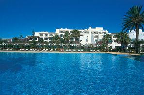 Tunisie-Tunis, Hôtel Hasdrubal Thalassa & Spa Port El Kantaoui 4*