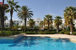 Tunisie - Tunis, Hôtel Hasdrubal Thalassa Port El Kantaoui