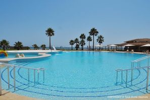 Tunisie - Tunis, Club Lookea Khayam Garden