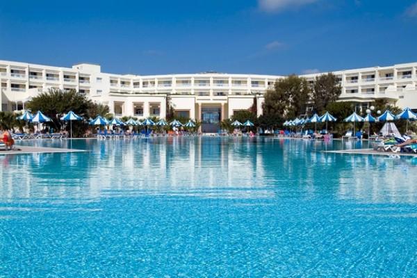 Piscine - Marillia Hôtel Marillia4* Tunis Tunisie