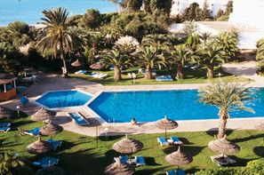 Tunisie - Tunis, Club Marmara Palm Beach Hammamet
