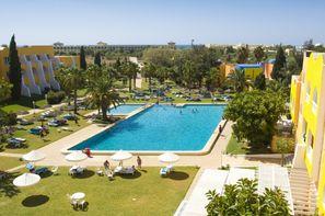 Tunisie - Tunis, Club Maxi Club Hammamet Village