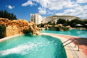 Tunisie - Tunis, Hôtel Medina Solaria & Thalasso