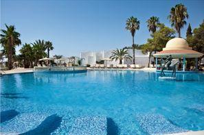Tunisie-Tunis, Hôtel Palace Hammamet Marhaba 5*