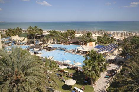 photo hotel le paradis