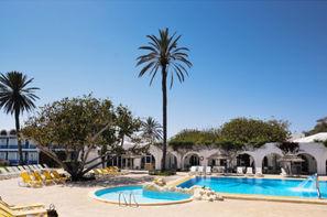 Tunisie-Tunis, Hôtel Riadh Nabeul 3*