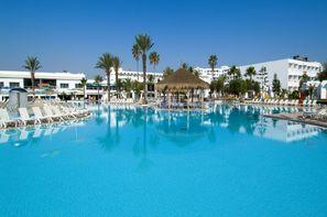 Tunisie-Tunis, Hôtel Thalassa Sousse 4*