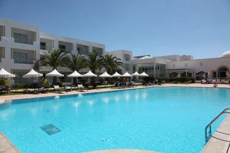circuit Tunisie
