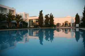 Tunisie - Tunis, Hôtel Vincci Flora Park