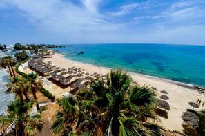 Tunisie-Tunis, Hôtel Bel Azur Thalassa 4*