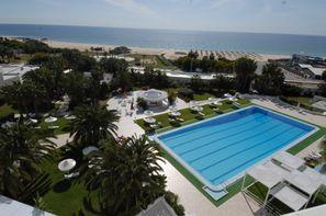 Tunisie - Tunis, HOTEL HAMMAMET CLUB 4*