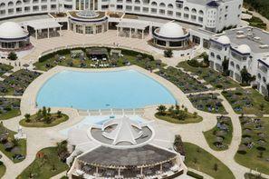 Tunisie - Tunis, Hôtel Vincci Taj Sultan