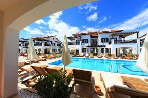 Turquie - Antalya, Hôtel Residence Garden River