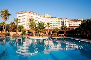 Turquie - Antalya, Hôtel AKKA ALINDA