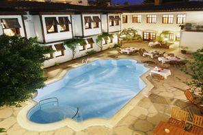 Turquie - Antalya, Hôtel Aspen