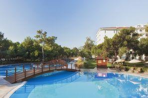 Turquie-Antalya, Hôtel Akka Antedon 5*