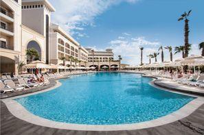 Turquie-Antalya, Hôtel Alva Donna 5*