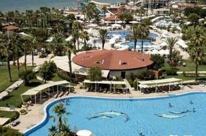 Turquie-Antalya, Hôtel Bellis Deluxe 5*