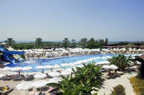 Turquie - Antalya, Hôtel Crystal Paraiso Verde