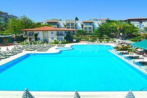 Turquie-Antalya, Hôtel Gardenia Beach 4*
