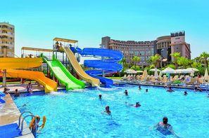 Turquie-Antalya, Hôtel Grand Park Lara 5*