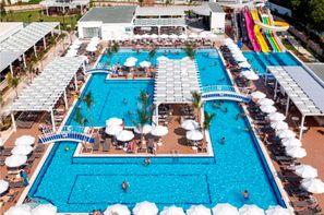 Turquie-Antalya, Hôtel Karmir Resort 5*