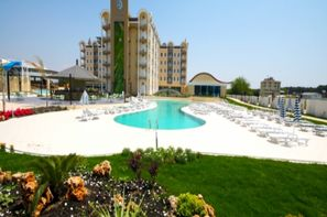 Turquie - Antalya, Hôtel Maya Melissa Garden