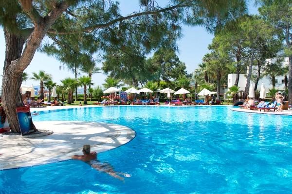 Piscine - Otium Hotel Life Hôtel Otium Hotel Life5* Antalya Turquie