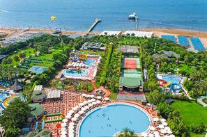 Turquie - Antalya, Hôtel Sentido Turan Prince