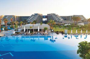 Turquie - Antalya, Hôtel Susesi