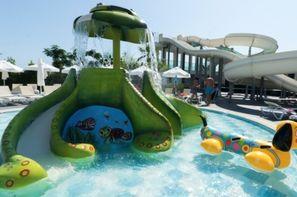 Turquie-Antalya, Hôtel White City Resort 5*
