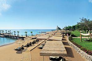 Turquie-Antalya, Club Jet Tours Paloma Renaissance 5*