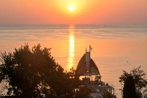 Turquie - Antalya, Hôtel Otium gul Beach