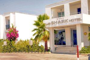 Turquie - Bodrum, Club Shark