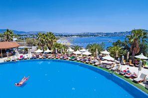 Turquie - Bodrum, Hôtel 3 S Beach Club