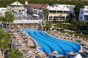 Turquie-Bodrum, Hôtel Armonia Holiday Village 5*