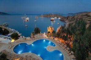 Turquie - Bodrum, Hôtel Bodrum Bay Resort
